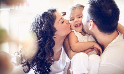 5 lucruri pe care le poți face pentru ca soția ta să fie o mamă mai bună