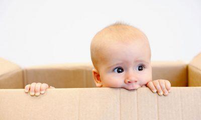 Bebelusul si copilul mic risca sa inghita diverse obiecte. Ce trebuie sa stii despre asta?