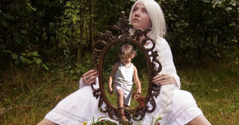 Ce își amintește mai târziu copilul din primii ani de viață
