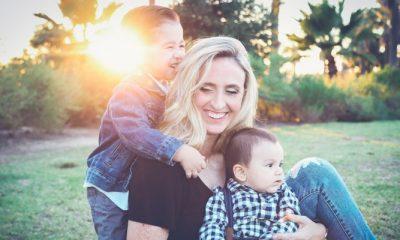 Experimentul psihologic de care părinții au nevoie pentru a se conecta cu micuții lor! Nu este greu!