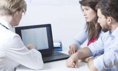 Factorii de risc pentru infertilitatea la femei si barbati