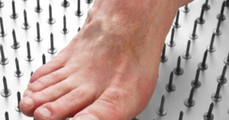 Slabiciune picioare cauze