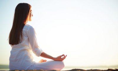 Te pot ajuta tehnicile de meditatie sa-ti cresti fertilitatea?