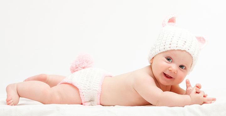 13 lucruri pe care trebuie sa le stii despre nou-nascuti