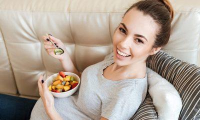 Reguli de baza in alimentatie pentru perioada sarcinii