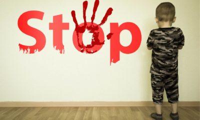 Covid-19: Copiii vor fi tot mai expusi abuzurilor din cauza masurilor de izolare!