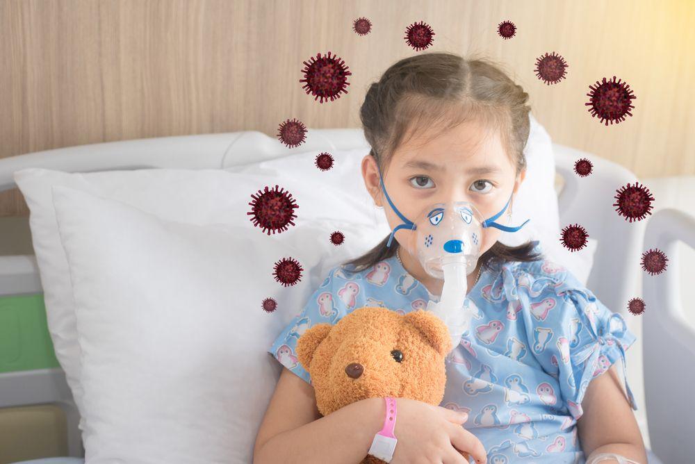 Noi descoperiri despre copii si COVID-19: când este cel mai mare risc să transmită boala - Totul Despre Mame