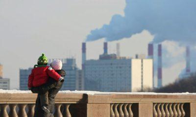 Poluarea atinge cote alarmante în România. Cum îi afectează pe copii - Totul Despre Mame