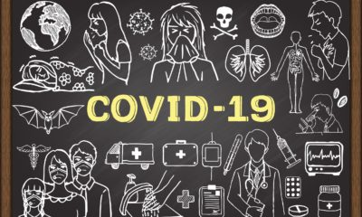 Covid-19: care sunt simptomele si cand sa chemi doctorul?