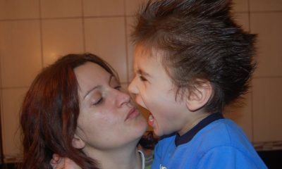 """""""Copil cu autism la frizer? Timp de 5 ani ne-au dat afară din toate frizeriile!"""" - Totul Despre Mame"""