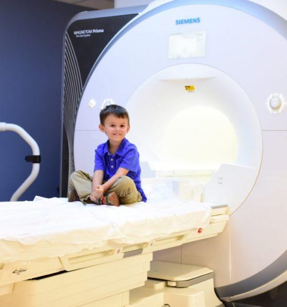 Ce inseamna si cand se foloseste imagistica prin rezonanta magnetica (IRM sau RMN) la un copil?
