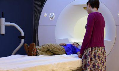 Cum pregatesti un copil pentru imagistica prin rezonanta magnetica (RMN/ IRM)?