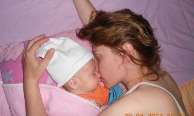 naștere prematură la Severin