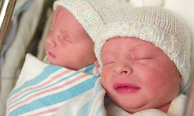 nașterea gemenilor