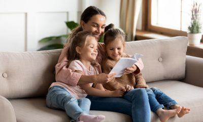 Povești vesele pentru copii. Cea mai bună colecție a tuturor timpurilor - Totul Despre Mame