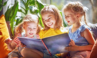 poezii vesele pentru copii