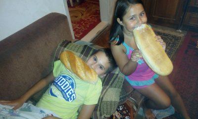 fixații alimentare în autism