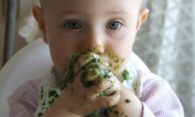 Importanta fierului in alimentatia bebelusului