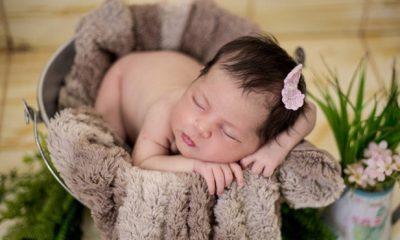 Sfaturile Cristinei - Despre somnul bebelusului