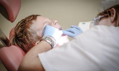 Cariile dentare - cele mai frecvente afectiuni orale la copii