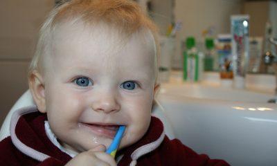 Cum pregatesti copilul pentru vizita la stomatolog