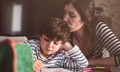 Cum să-mi încurajez copilul fără să-l laud. Lecții învățate de la Alfie Kohn