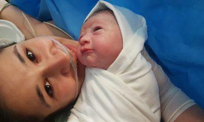 naștere la spitalul Lotus din Ploiești