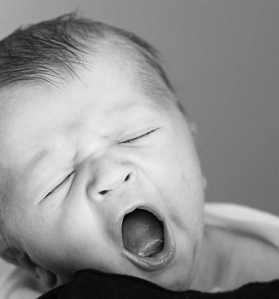 Tulburarile de somn la bebelus si copilul mic