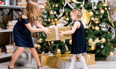 Crăciunul fericit nu e ca cel din filme. Cum să ai sărbători liniștite cu copilul