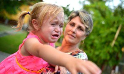 Tantrum la copii - cum să îl previi și cum să îl gestionezi