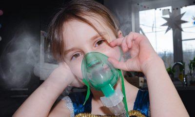 Coronavirus la copiii cu astm. Sfaturi de la Dr. Camelia Berghea