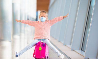 Pașaport pentru copii în 2021. Acte și ponturi pentru o procedură rapidă