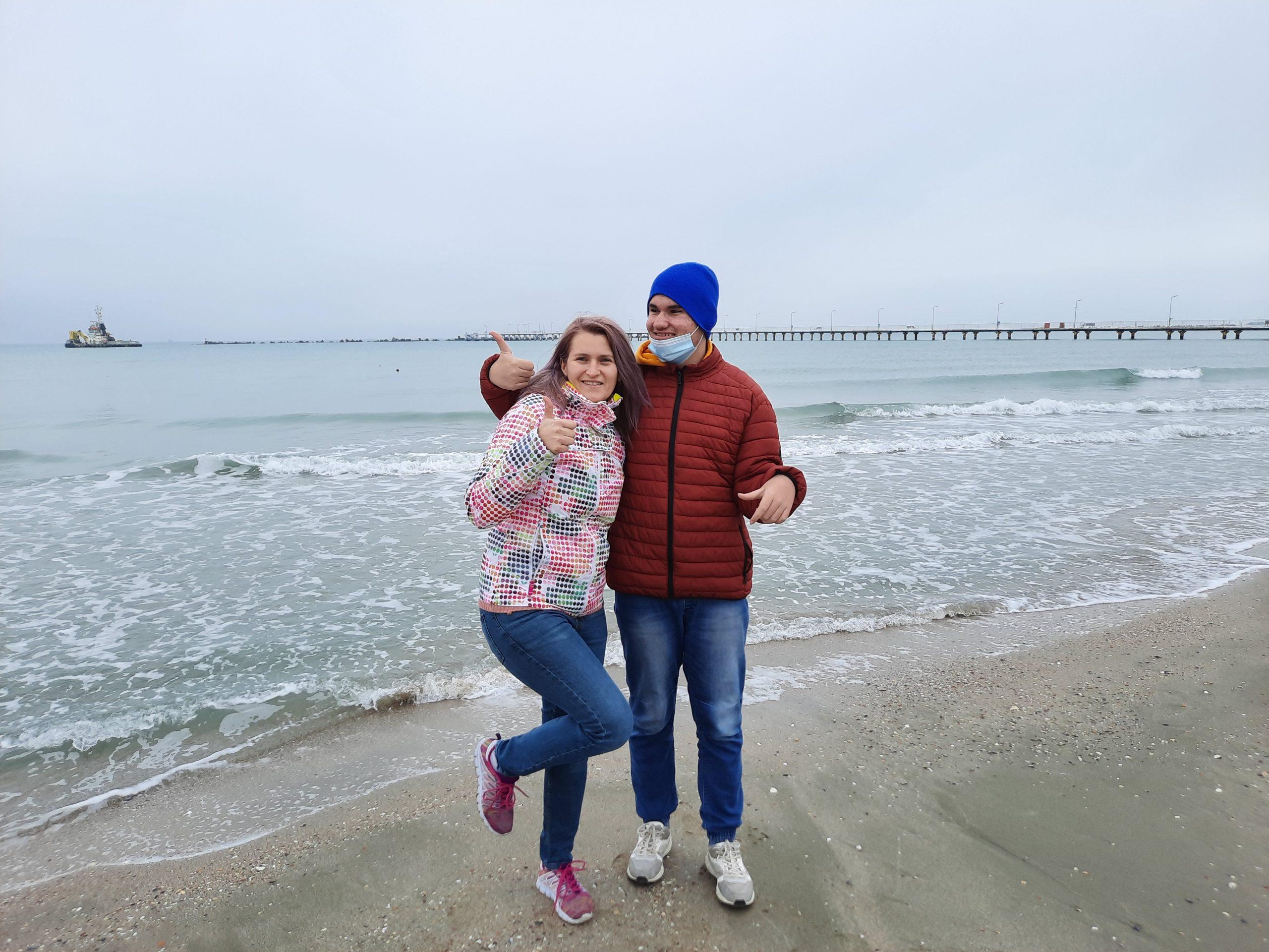 Carpe diem în varianta cu autism - Jurnalul unei vacanțe în care ne-am luat viața înapoi - Totul Despre Mame