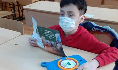 Fundatia Louis Bonduelle sustine dreptul la alimentatie sanatoasa si educatie pentru copii