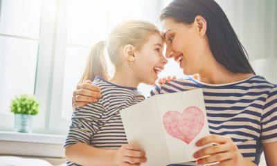 Poezii de ziua mamei. 15 poeme speciale, pline de emoție