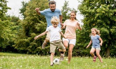 Cum ții copilul ocupat. 50 de idei care-l țin departe de tehnologie - Totul Despre Mame