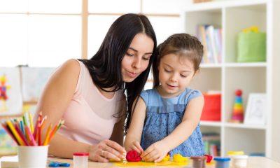 Jocuri inteligente pentru copii. 20 de variante - Totul Despre Mame