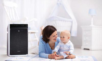 (P) Aer mai bun pentru membrii familiei tale - Totul Despre Mame
