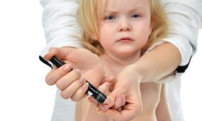"""Povestea unui copil cu diabet tip 1. """"Primul semn, la 6 luni, a fost o iritație urâtă. Au urmat oboseala și lipsa poftei de joacă"""""""