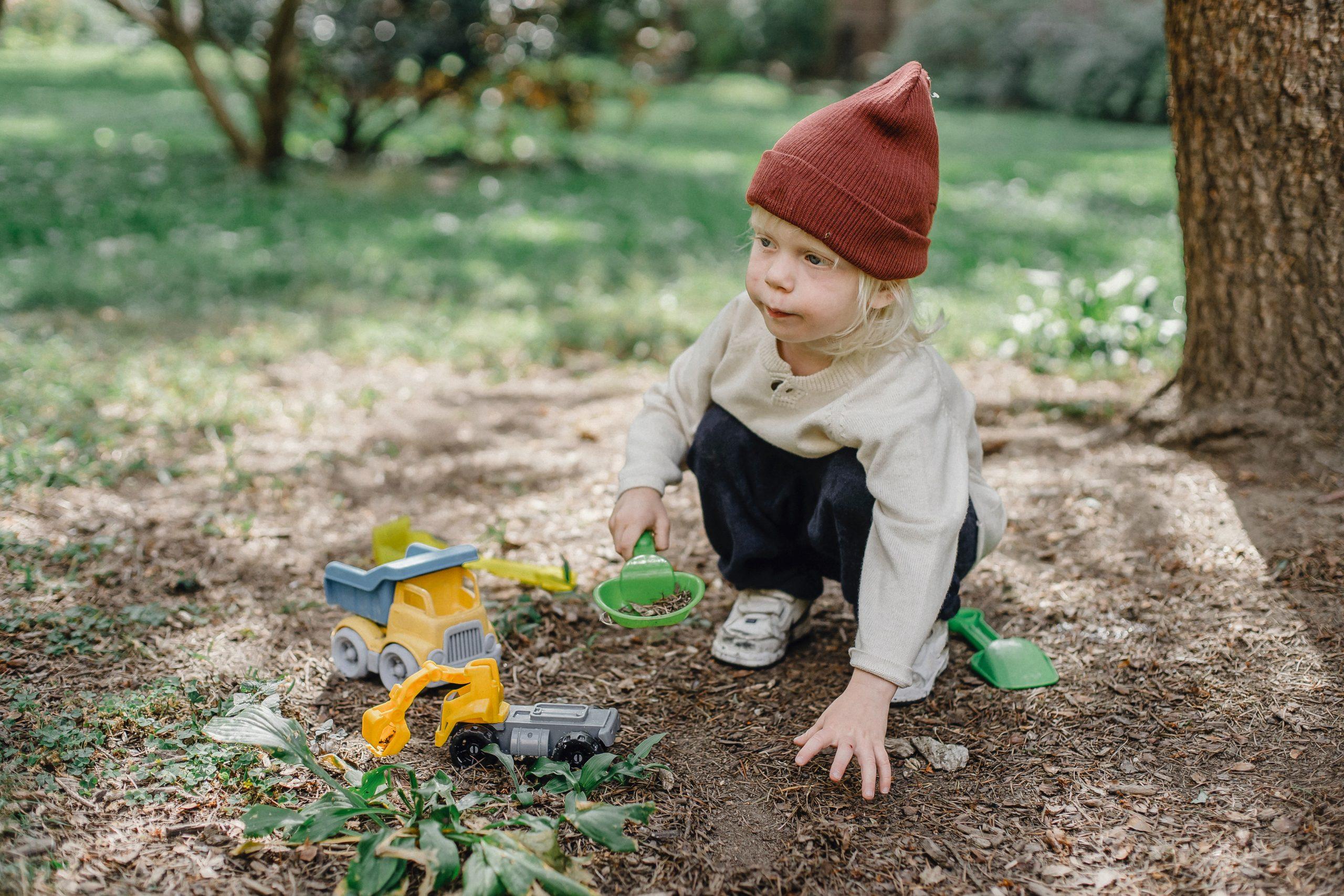 Cele mai simple solutii pentru cresterea imunitatii copilului