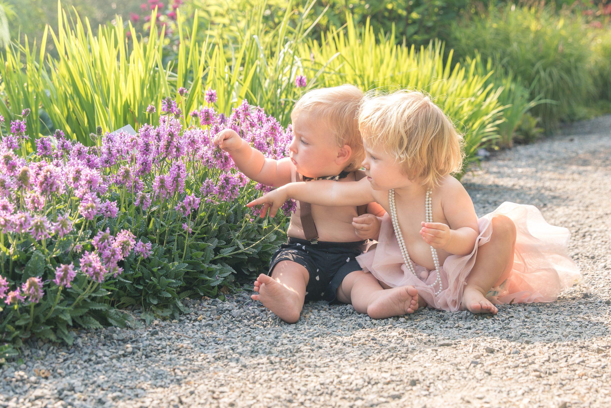 Nume inspirate de flori. Pe cine sărbătorim în ziua de Florii?