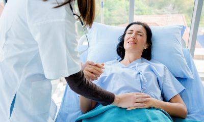 Totul despre sarcina extrauterină (ectopică), de la simptome la tratament
