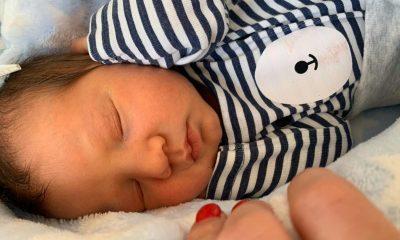 nou nascut la maternitatea Filantropia