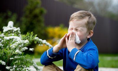 """INTERVIU Alergolog Adriana Nicolae: """"Până la 3 ani, majoritatea alergiilor dispar"""" Ce au de făcut părinții"""