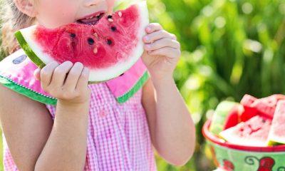Cele mai frecvente afectiuni cu care se confrunta copiii in timpul verii