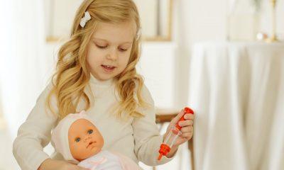 Inflamatia ganglionilor limfatici la copii: cauze si simptome