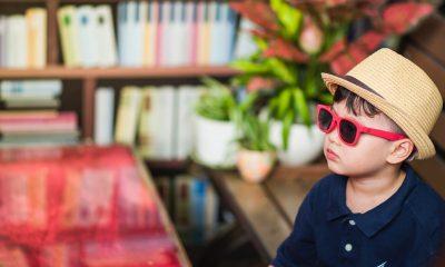 Cum alegi cei mai buni ochelari de soare pentru copilul tau?