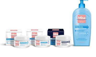 L'Oréal Romania lanseaza MIXA, brandul expert in ingrijirea pielii sensibile, de aproape 100 de ani