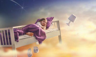 Totul despre somnul la copii- ghid util pentru nopți de vis
